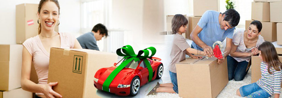 packers and Movers Services in Cuttack