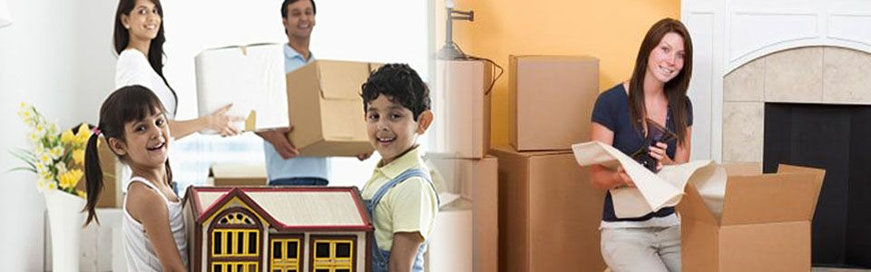 Best Packers and Movers Company in Mohali