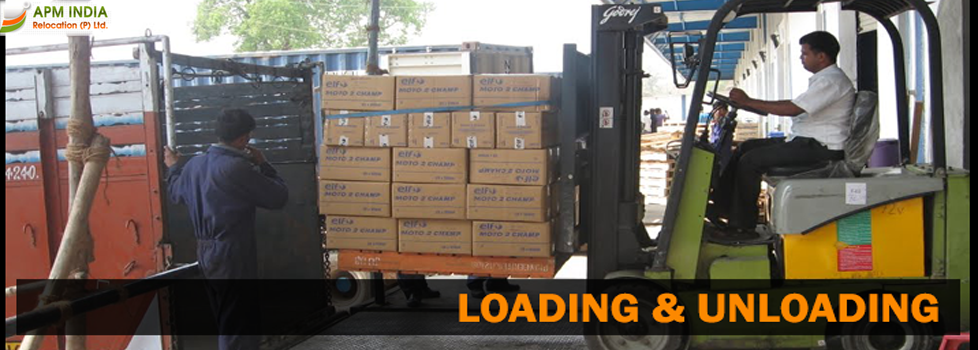 Experience the Best Services of Movers & Packers